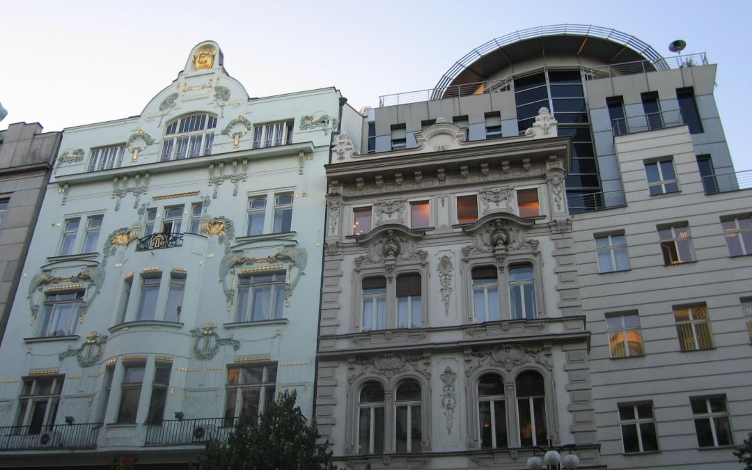 9 RP Prague